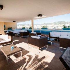 Отель Residhome Nice Promenade гостиничный бар