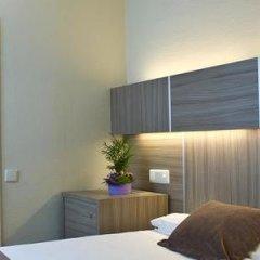 Отель Serrano by Silken Испания, Мадрид - 1 отзыв об отеле, цены и фото номеров - забронировать отель Serrano by Silken онлайн спа фото 2
