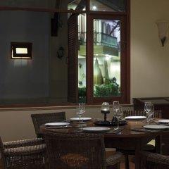 Отель The Pe La Resort Камала Бич питание фото 2