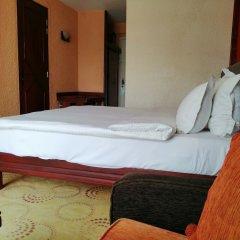 Hotel Jardin Savana Dakar сейф в номере
