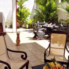 Отель Chami Villa Bentota Шри-Ланка, Бентота - отзывы, цены и фото номеров - забронировать отель Chami Villa Bentota онлайн питание фото 3