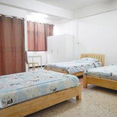 My Home 22-female Hostel Бангкок комната для гостей фото 3