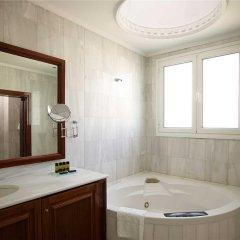 Mitsis Grand Hotel Rhodes ванная фото 2