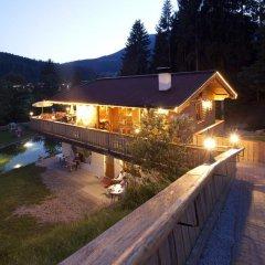 Hotel Berghof бассейн