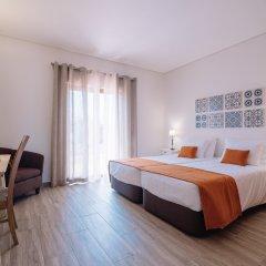 Отель Quinta Dos Poetas Hotel Португалия, Пешао - отзывы, цены и фото номеров - забронировать отель Quinta Dos Poetas Hotel онлайн комната для гостей фото 2