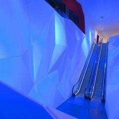 Отель Radisson Blu Mall of America спа
