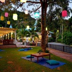 Отель Krabi Tipa Resort развлечения