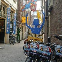 Отель Old City Amsterdam Bed and Breakfast Нидерланды, Амстердам - отзывы, цены и фото номеров - забронировать отель Old City Amsterdam Bed and Breakfast онлайн спортивное сооружение