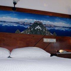 Semoris Hotel балкон