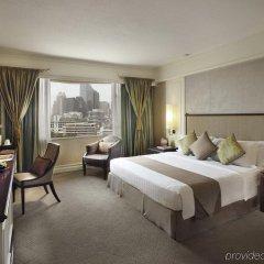 Отель Dusit Thani Bangkok Бангкок комната для гостей фото 5