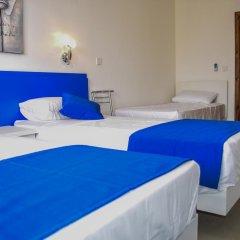Отель Reno's Guest House Бирзеббуджа комната для гостей фото 5