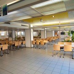 Haus International Hostel питание фото 2