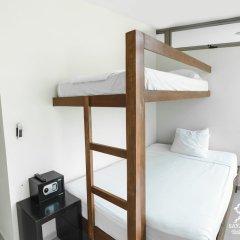 Отель Sayab Hostel Мексика, Плая-дель-Кармен - отзывы, цены и фото номеров - забронировать отель Sayab Hostel онлайн детские мероприятия фото 2