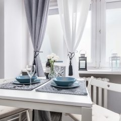 Отель Little Home - Black Swan Польша, Варшава - отзывы, цены и фото номеров - забронировать отель Little Home - Black Swan онлайн в номере