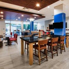 Holiday Inn Express Hotel & Suites Jasper питание