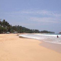 Prime Time Hotel пляж