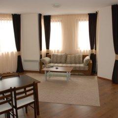 Апартаменты Pirin Palace White Apartments комната для гостей