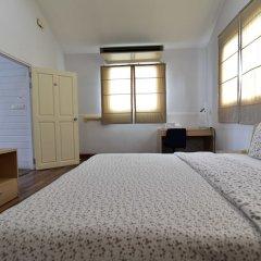 Апартаменты 101 Serviced Apartment Sukhumvit 22 Бангкок комната для гостей фото 2