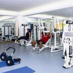 Real Bellavista Hotel & Spa фитнесс-зал фото 3