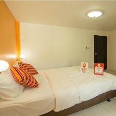 Отель NIDA Rooms Central Pattaya 194 Паттайя комната для гостей