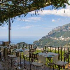 Hotel Villa Maria Равелло гостиничный бар