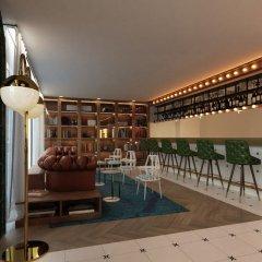 Отель Faranda Cali Collection Колумбия, Кали - отзывы, цены и фото номеров - забронировать отель Faranda Cali Collection онлайн гостиничный бар