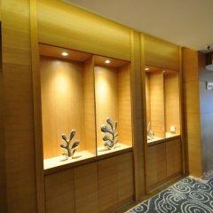 Bindun Hotel спа