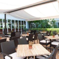 Отель Grupotel Alcudia Suite бассейн фото 3