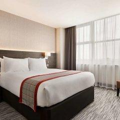 Отель Ramada by Wyndham East Kilbride комната для гостей фото 2