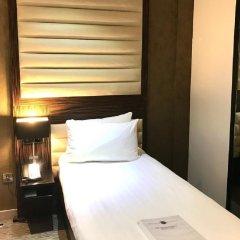 Отель Maitrise Hotel Maida Vale Великобритания, Лондон - отзывы, цены и фото номеров - забронировать отель Maitrise Hotel Maida Vale онлайн комната для гостей фото 4