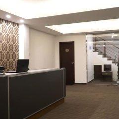Отель City Colombo 02 Шри-Ланка, Коломбо - отзывы, цены и фото номеров - забронировать отель City Colombo 02 онлайн интерьер отеля фото 2