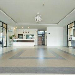 Отель Chatkaew Hill and Residence интерьер отеля фото 3