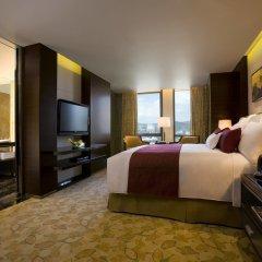 Отель JW Marriott Hotel Shenzhen Китай, Шэньчжэнь - отзывы, цены и фото номеров - забронировать отель JW Marriott Hotel Shenzhen онлайн сейф в номере