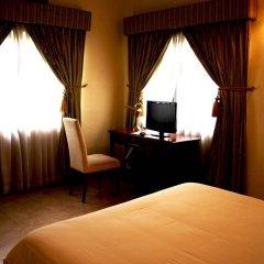 Отель Three Arms удобства в номере фото 2