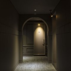 Mong Hotel интерьер отеля фото 2