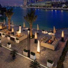 Отель Beach Rotana Residences фото 2