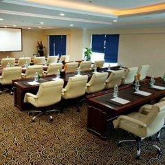 Отель Grand Excelsior Bur Dubai Дубай помещение для мероприятий