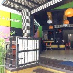 Отель Baan Sabaidee Таиланд, Краби - отзывы, цены и фото номеров - забронировать отель Baan Sabaidee онлайн интерьер отеля