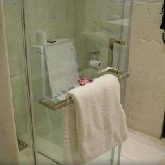 Jaipur Marriott Hotel ванная