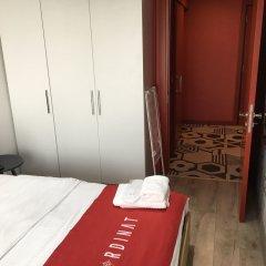 Coordinat Suits Турция, Измир - отзывы, цены и фото номеров - забронировать отель Coordinat Suits онлайн удобства в номере