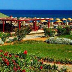 Отель Club Asa Beach Seferihisar пляж