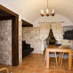 Отель Cuevalia. Alojamiento Rural en Cueva в номере фото 2