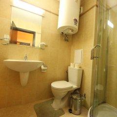 Апартаменты Menada Luxor Apartments Свети Влас ванная