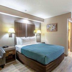 Отель Econo Lodge Kingsville США, Кингсвилль - отзывы, цены и фото номеров - забронировать отель Econo Lodge Kingsville онлайн комната для гостей