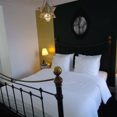 Отель Frederik Park House комната для гостей фото 5