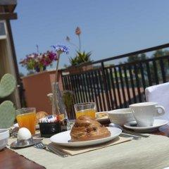 Hotel Antagos балкон