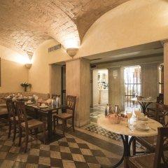 Отель Donatello Италия, Рим - 1 отзыв об отеле, цены и фото номеров - забронировать отель Donatello онлайн в номере фото 2