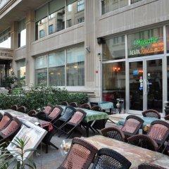 Отель Nova Plaza Crystal интерьер отеля фото 2