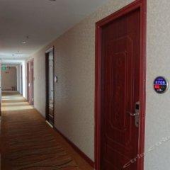 Отель Guangzhou Wenyuan Inn интерьер отеля фото 3