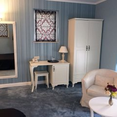 Family Hotel Agoncev комната для гостей фото 3